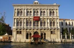 """Venezia. L'Ass. Zuin: """"Ca' Vendramin rimarrà sede del Casinò di Venezia"""""""