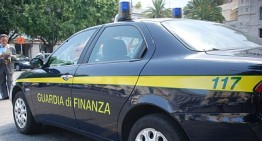 Rimini: le Fiamme gialle emettono multe per 8mila euro a slot e scommesse illegali