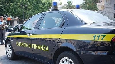 Puglia. Maxi-operazione della GdF contro le scommesse illegali, 26 denunce