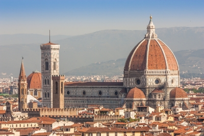 Firenze, si amplia la rete Wifi del comune, ma resta vietato l'accesso ai siti di gioco