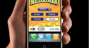 "Gratta&vinci online: parte ""Spara bolle mobile """