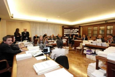 """Commissione Bilancio: """"Su proroga concessione necessari maggiori elementi conoscitivi"""""""