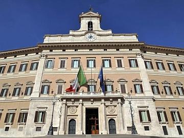 Agcai annuncia manifestazione a Piazza Montecitorio il 12 dicembre a Roma