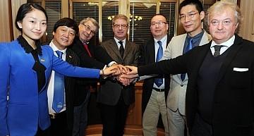 Casinò di Campione e IDIO uniti per l'Expo 2015