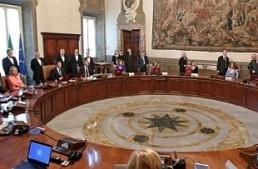 Palazzo Chigi dà l'ok alla legge delle Marche sul gioco