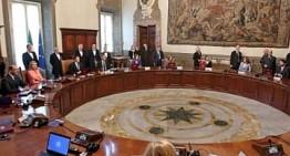 Palazzo Chigi conferma le leggi regionali della Puglia e Valle d'Aosta