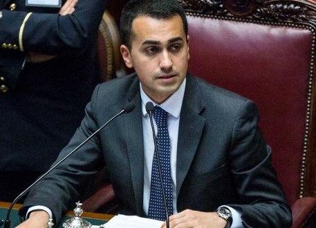 """Il Ministro Di Maio: """"Nel Decreto Dignità elimineremo la pubblicità del gioco d'azzardo"""""""