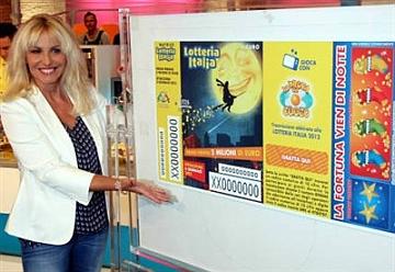 Lotteria Italia: annullata serie di biglietti rubati