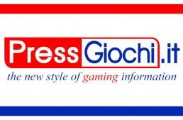 PressGiochi.it: sul gioco, per il gioco