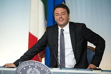 Anci e Lagautonomie presentano a Renzi le loro richieste per la riforma dei giochi