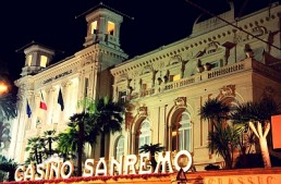 Casinò di Sanremo. Week-end pasquale in crescita, +15 % negli incassi rispetto al 2016