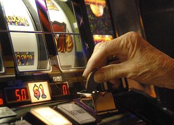 Friuli. Slot machine e cambiamonete sempre più nel mirino della criminalità