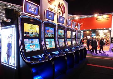G2E. Continua la collaborazione tra il Global Gaming Expo e Monografie Sa