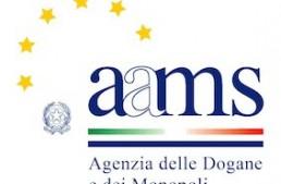 ADM. Elenco Biglietti Lotteria Italia 2016 e Lotterie Istantanee annullati per furto