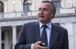Accordo FIGC Intralot. Bubbico (Viceministro Interno): 'Gioco d'azzardo costo sociale e umano enorme'