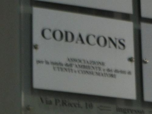 Empoli. Slot machine all'interno dell'Ospedale. Codacons presenta esposto in procura