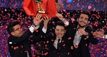 Casinò di Sanremo. Con il Festival gli incassi volano del 25%