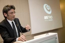 """Pucci (Astro) su studio dell'ASL Torino 3: """"Da una Asl ci aspettiamo dati sui malati di gioco"""""""