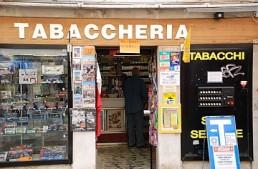 """D'Inca (M5S): """"Garantire la sicurezza delle tabaccherie in virtù della loro gestione di grandi somme di denaro, anche dei giochi"""""""