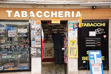 L'Unione Tabaccai Italiani sottoscrive accordo con la Banca del Sud