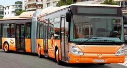 M5S. Aumentare il Preu delle slot per migliorare il trasporto pubblico locale