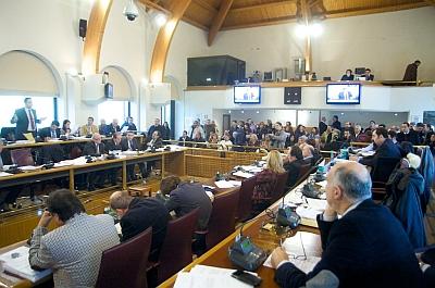 Abruzzo. La Giunta ha approvato il piano 2017-2018 contro il gioco patologico