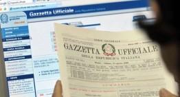 Decreto Dignità, pubblicato sulla Gazzetta ufficiale, entra definitivamente in vigore