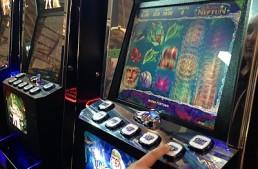 Vicenza. Controlli a raffica contro il gioco d'azzardo,13 esercizi sanzionati