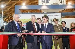 Inaugurata oggi a Rimini fiera la 27esima edizione di Enada primavera