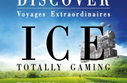 Ice Totally Gaming 2015. Discover è stata nominata campagna marketing dell'anno
