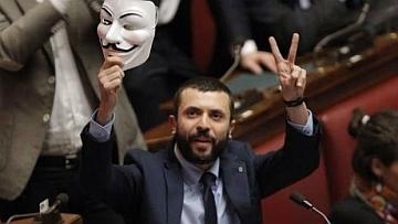 """Italicum. D'Ambrosio (M5S): """"In Parlamento non sono mai mancati i sostenitori dei concessionari di slot"""""""