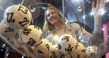 In Uk Camelot apre alla lotteria cashless