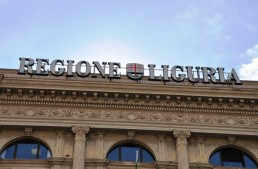 Liguria. L'obiettivo è votare una legge sul gioco entro maggio