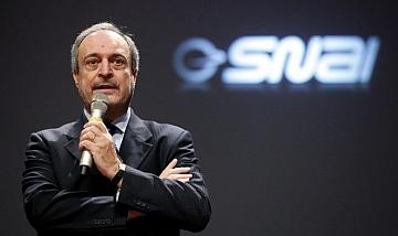 """Sandi (Snai): """"Il mercato dei giochi va riformato, ma lo Stato deve essere trasparente e coerente"""""""