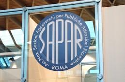 Rinnovo cariche sociali Sapar triennio 2018/2021: Raffaele Curcio confermato alla presidenza nazionale