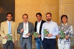 Reggio Emilia. Presentata la guida 'Il banco vince sempre'