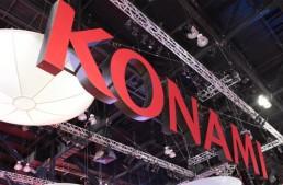 Konami scommette su business dell'azzardo