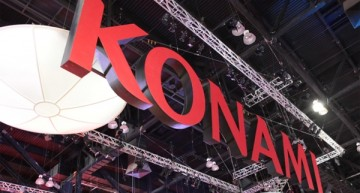 Konami scommette su business dell'azzardo