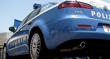 Vercelli. La Polizia sequestra 4 slot illegali, 7 mila euro di multa al titolare