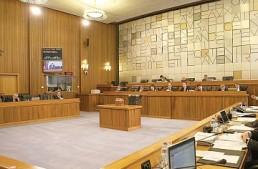 VDA, legge su divieto apertura spazi gioco: al via le audizioni