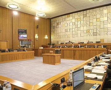 Valle D'Aosta. Depositata una proposta di legge per il rilancio economico del Casinò