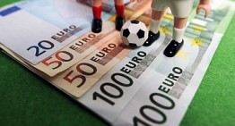 Ordinamento sportivo: in GU divieto scommesse Lega dilettanti