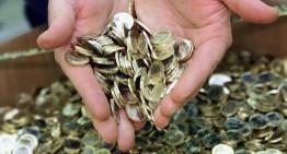Conto Riassuntivo del Tesoro: le entrate dai giochi restano ferme al primo trimestre