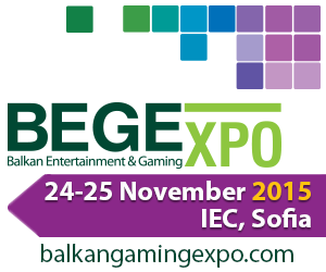 The 8th BEGE Expo will take place from 24 to 25 November 2015 in Inter Expo Center – Sofia