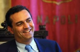 """Napoli. Il sindaco De Magistris alla giornata conclusiva di """"Scommettiamo sulla prevenzione"""""""