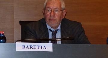 """Baretta: """"Non c'è alcuna possibilità di sospensione del decreto"""""""