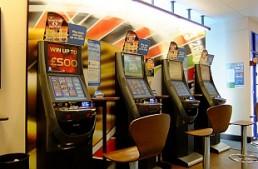 La UK Gambling Commission chiede al governo di ridurre la puntata delle FOBTs a 2 £