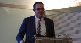 AWP: Gioacchini (Astro) incontra il sindaco di Loreto