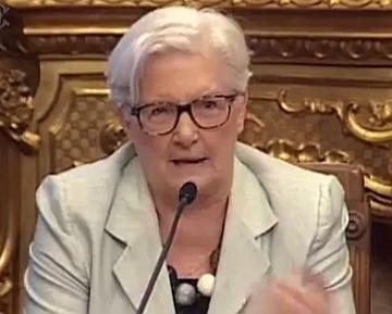 """Binetti (UDC): """"In campagna elettorale i partiti dichiarino con schiettezza le loro posizioni sul gioco"""""""