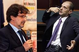 """Endrizzi (M5S): """"Fari accesi su vicepres. Comm. Finanze e favori a lobby del gioco"""". Giorgetti (Fi): """"Lei rischia querela"""""""